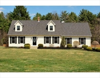 homes for sale in Belchertown ma