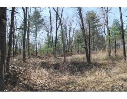 Land for Sale at 1 Lakeshore Drive 1 Lakeshore Drive Spencer, Massachusetts 01562 United States
