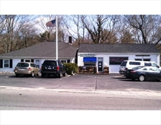 commercial real estate Taunton ma