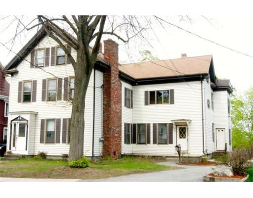 25 Highland St, Reading, MA 01867