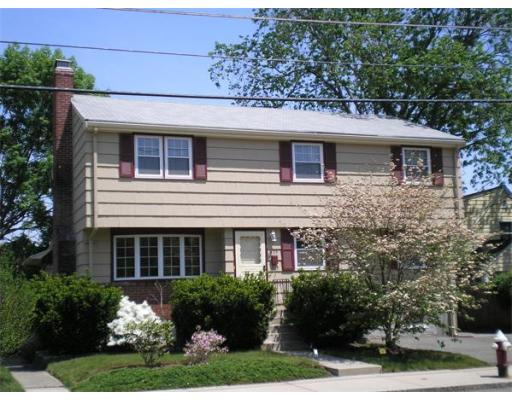 Property for sale at 233 Warren St, Watertown,  MA  02472