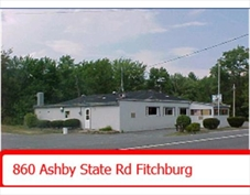 Fitchburg massachusetts commercial real estate