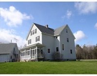 homes for sale in Huntington ma