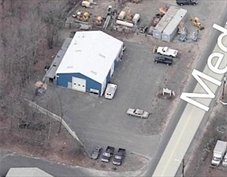 Milford industrial real estate massachusetts