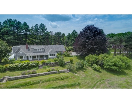Single Family Home for Sale at 500 South Road Holden, Massachusetts 01520 United States