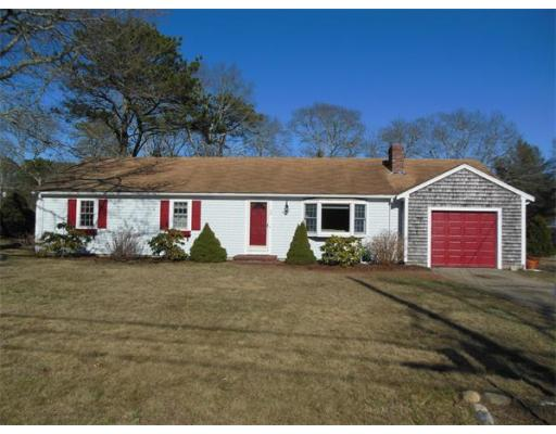 36  Quartermaster Row,  Yarmouth, MA