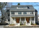 OPEN HOUSE at 331 Cabot St in newton
