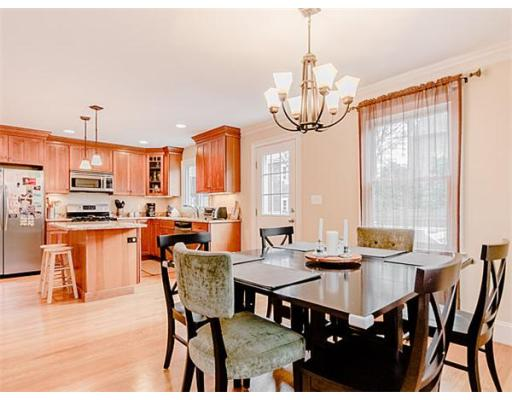 Condominium for Sale at 10 Evergreen Street 10 Evergreen Street Boston, Massachusetts 02130 United States