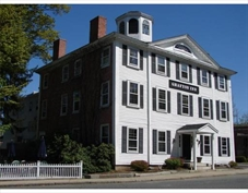 commercial real estate for sale in Grafton massachusetts