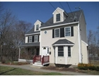 North Andover MA townhome photo