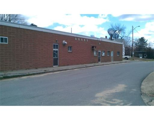 Commercial Property for Sale, ListingId:27837922, location: 10 Pond St Winchendon 01475