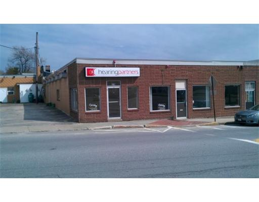 Commercial Property for Sale, ListingId:27837924, location: 245 Central St Winchendon 01475