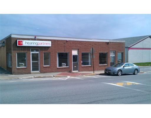 Commercial Property for Sale, ListingId:27837926, location: 247 Central St Winchendon 01475