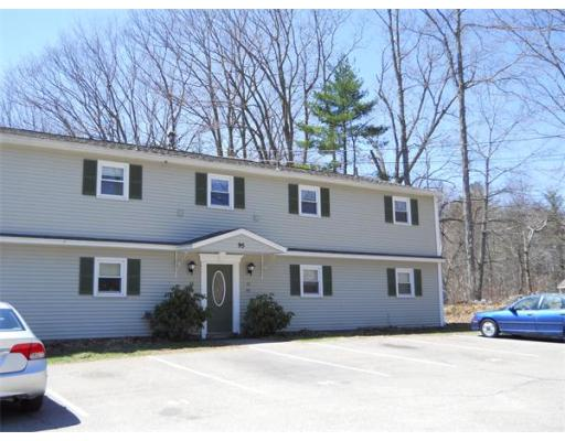 Rental Homes for Rent, ListingId:27864921, location: 95 Center Depot Road Charlton 01507