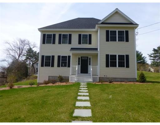 3  Maybury Road,  Billerica, MA