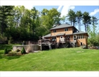 Granby Massachusetts real estate photo