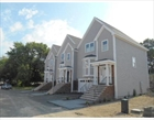 Weymouth MA townhome photo