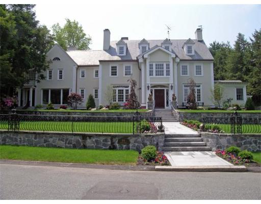 $4,995,000 - 7Br/6Ba -  for Sale in Brookline