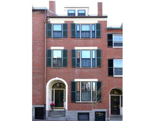 $6,695,000 - 4Br/5Ba -  for Sale in Boston