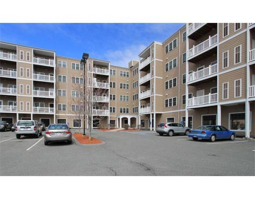 8 WALNUT STREET 116, Peabody, MA 01960