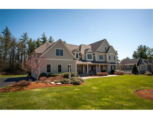 6  Shady Lane,  Walpole, MA