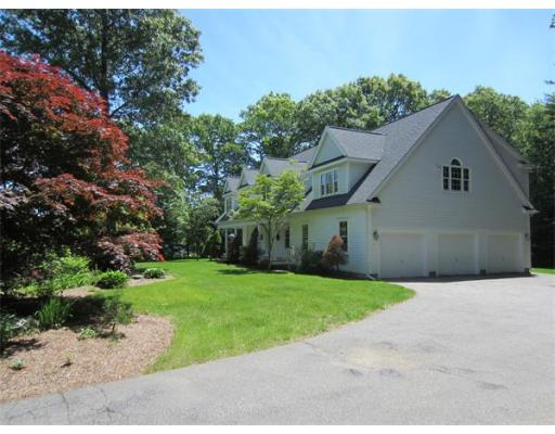 3  Freedom Way,  Walpole, MA