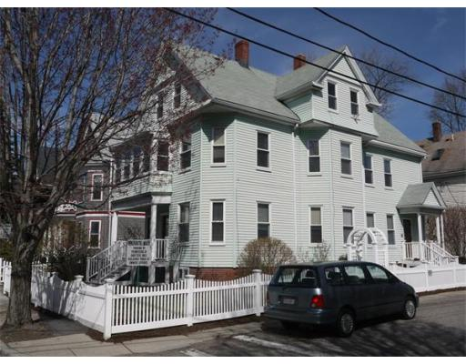 Luxury House for sale in 32 Walden St. , Cambridge, Middlesex