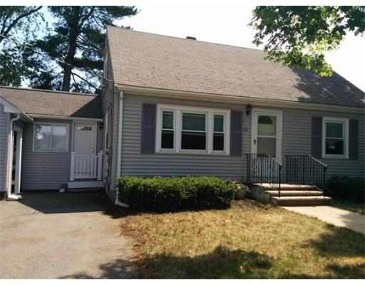 23  Rose Circle,  Peabody, MA