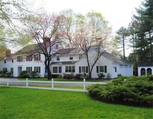305 Westford Road, Concord, MA 01742