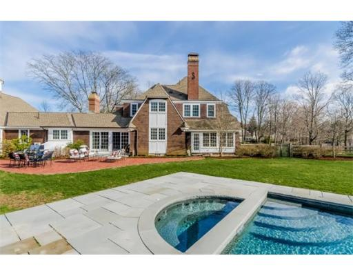 $2,250,000 - 6Br/6Ba -  for Sale in Wenham