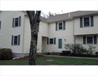 Norton MA townhome photo
