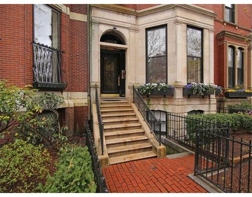 sold property at 88 Marlborough