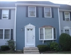 Norton Massachusetts townhouse photo
