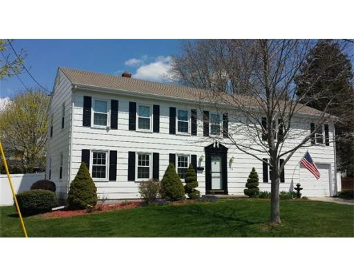 78  RILEY AVENUE,  Somerset, MA