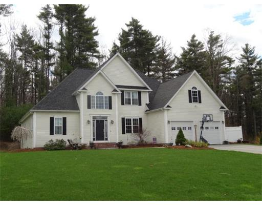 Real Estate for Sale, ListingId: 27980901, Fiskdale,MA01518