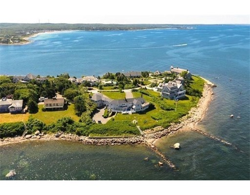 $4,985,000 - 8Br/9Ba -  for Sale in Falmouth