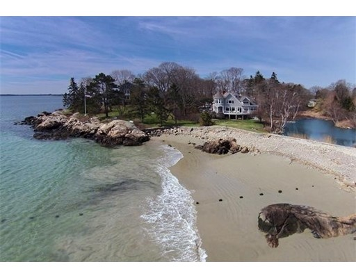 8  CURTIS POINT,  Beverly, MA