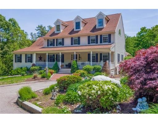 7  Abbey Road,  Walpole, MA