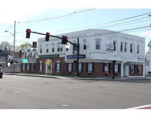 Коммерческий для того Продажа на 10 Main Northborough, Массачусетс 01532 Соединенные Штаты