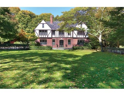 $5,650,000 - 6Br/5Ba -  for Sale in Sargent Estate, Brookline