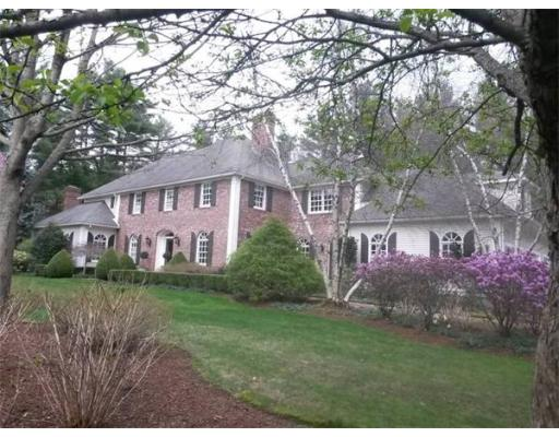 Luxury Homes For Sale In Weston Ma Weston Mls Search