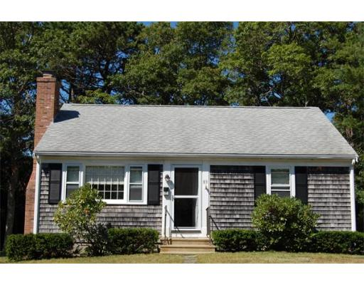 83  Seaview Ave,  Yarmouth, MA