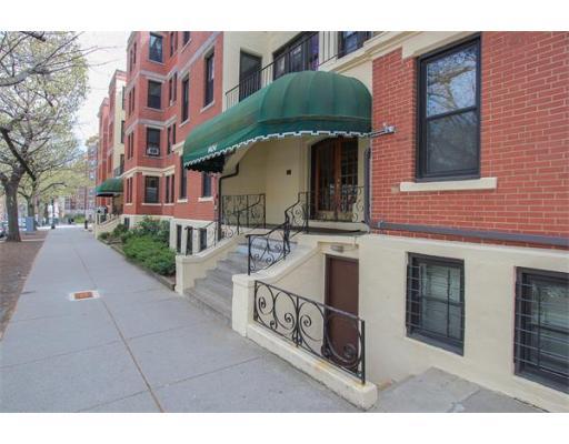 1404 Commonwealth Avenue 17, Boston, MA 02135