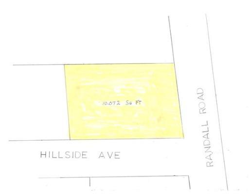 13  Hillside Ave,  Mattapoisett, MA