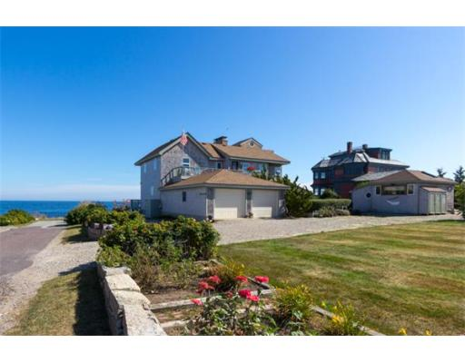 2 Long Branch Avenue, Rockport, MA 01966