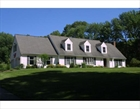 Brimfield Massachusetts real estate photo