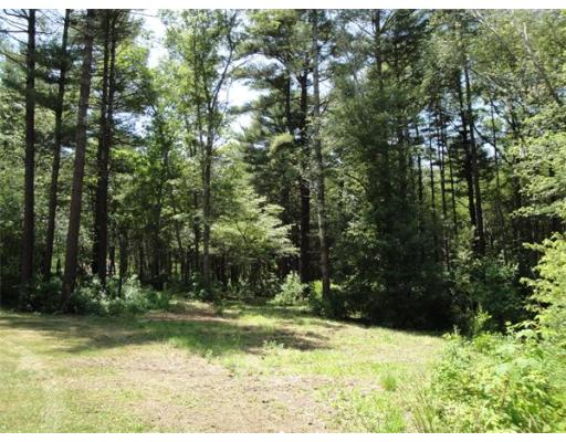 9  Park Place (Lot 4),  Mattapoisett, MA