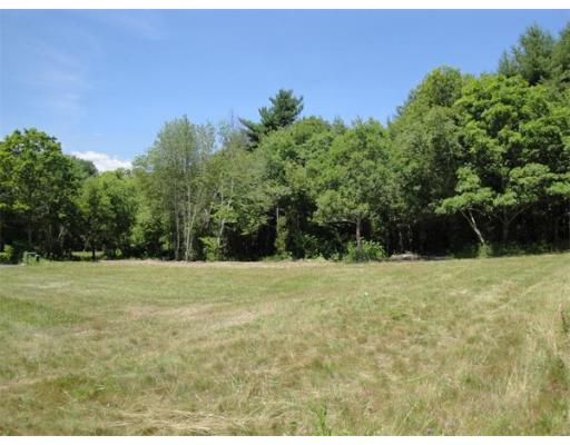 4  Park Lane (Lot 2),  Mattapoisett, MA