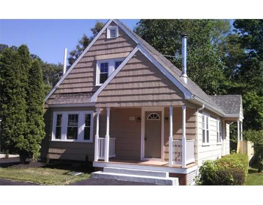 100  Elbow St,  Bellingham, MA