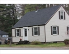 home for sale Uxbridge MA photo
